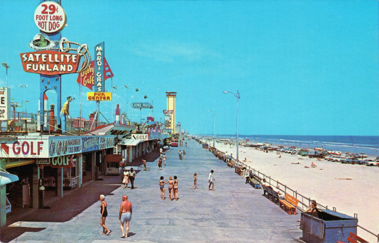 Pictures Of Daytona Beach   HD Wallpapers and Pictures 1600x1029