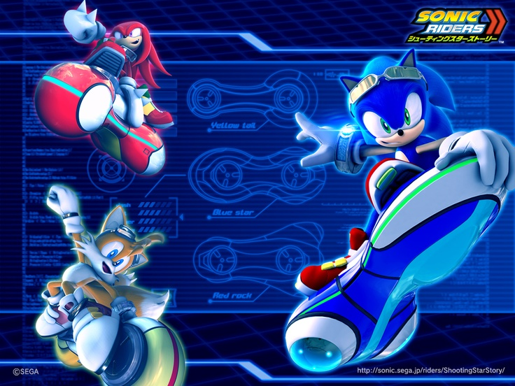 Free Download Sonic Riders Zero Gravity Sonic The Hedgehog Pinterest 736x552 For Your Desktop Mobile Tablet Explore 47 Sonic Riders Zero Gravity Wallpaper Sonic Riders Zero Gravity Wallpaper Sonic