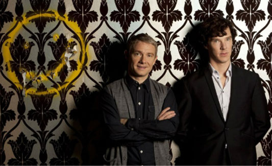 10 Facts About Sherlock From The Sherlock Files The Official 533x325