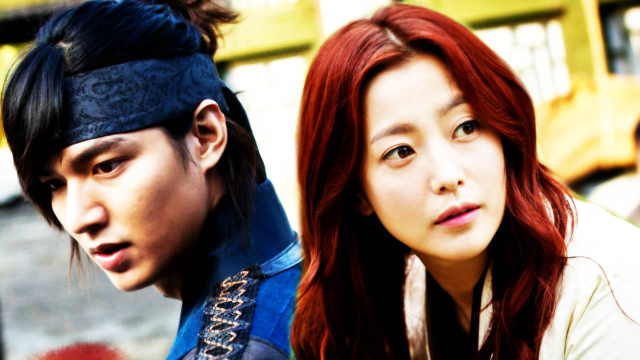 Faith Korean Dramas 1280x720