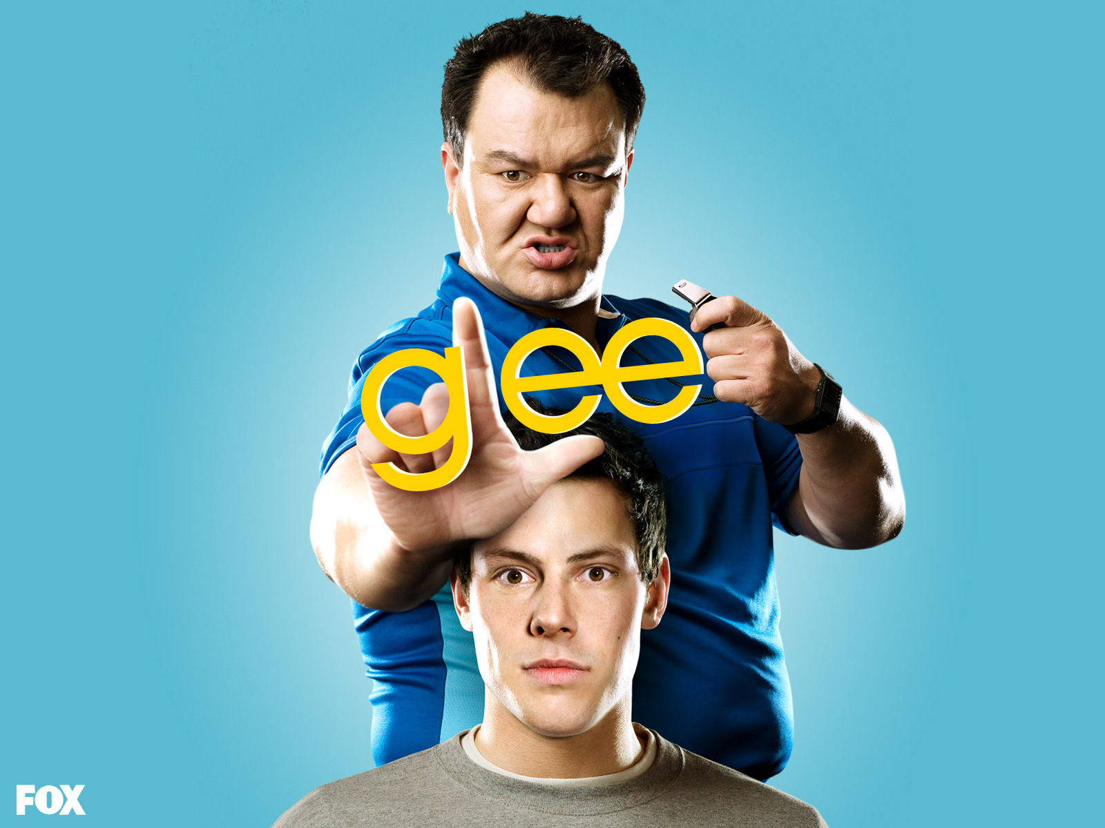 tv show glee wallpaper 20019357 size 1280x1024 more glee wallpaper 1600x1200