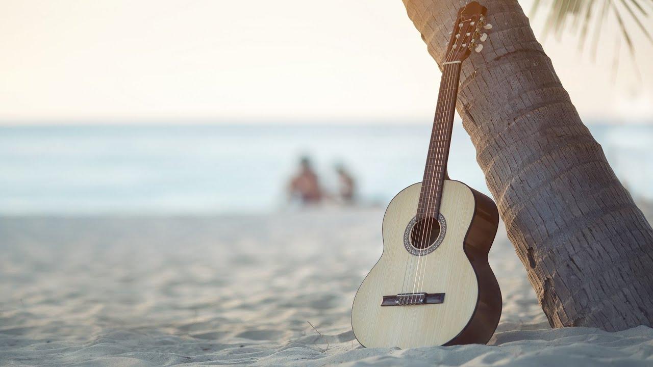 Relaxing Guitar Music Sleep Meditation Spa Study 1280x720