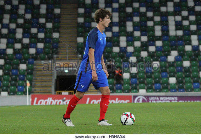 Benjamin Pavard France U21 Stock Photos Benjamin Pavard 640x447