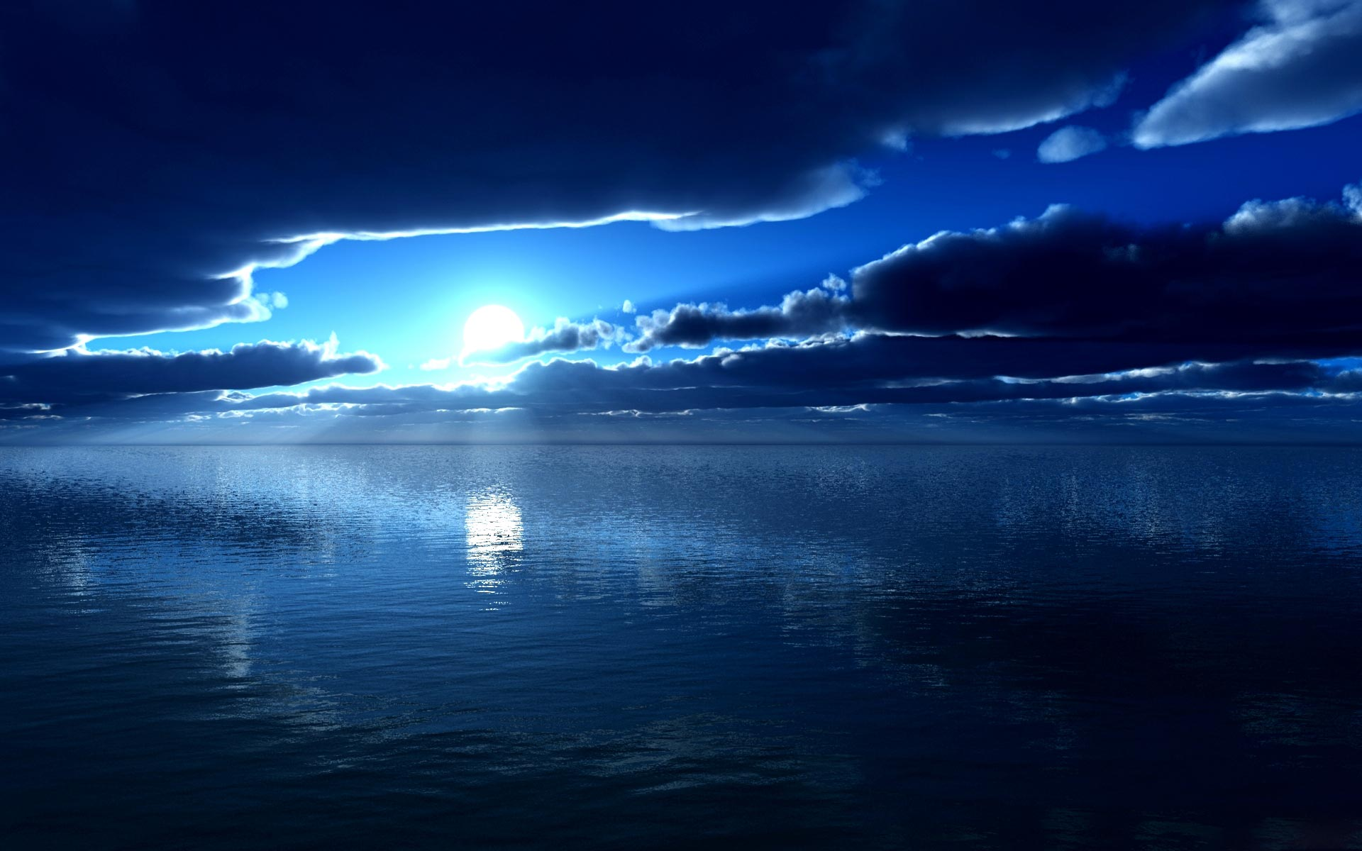 Download Sky and River relax desktop backgrounds hd Wallpaper in high 1920x1200