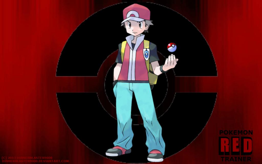 Pokemon Trainer Wallpapers 1024x640