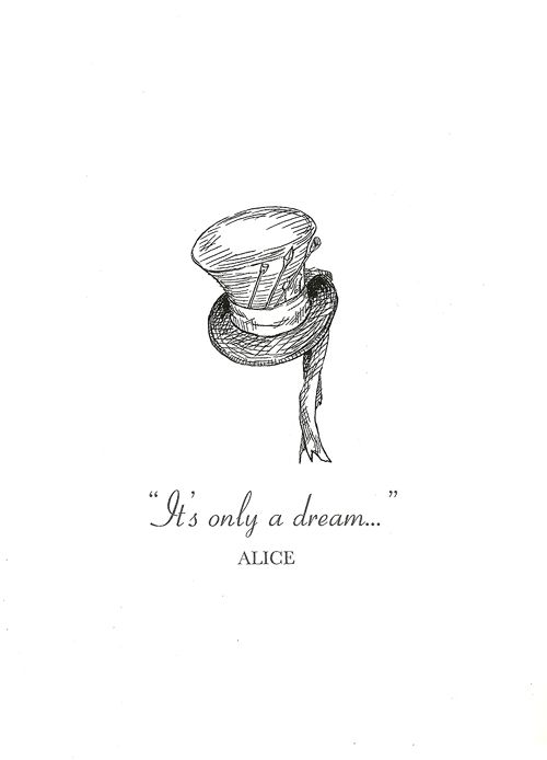 Download Iphone Wallpaper Alice In Wonderland Tattoo Ideas Rabbit