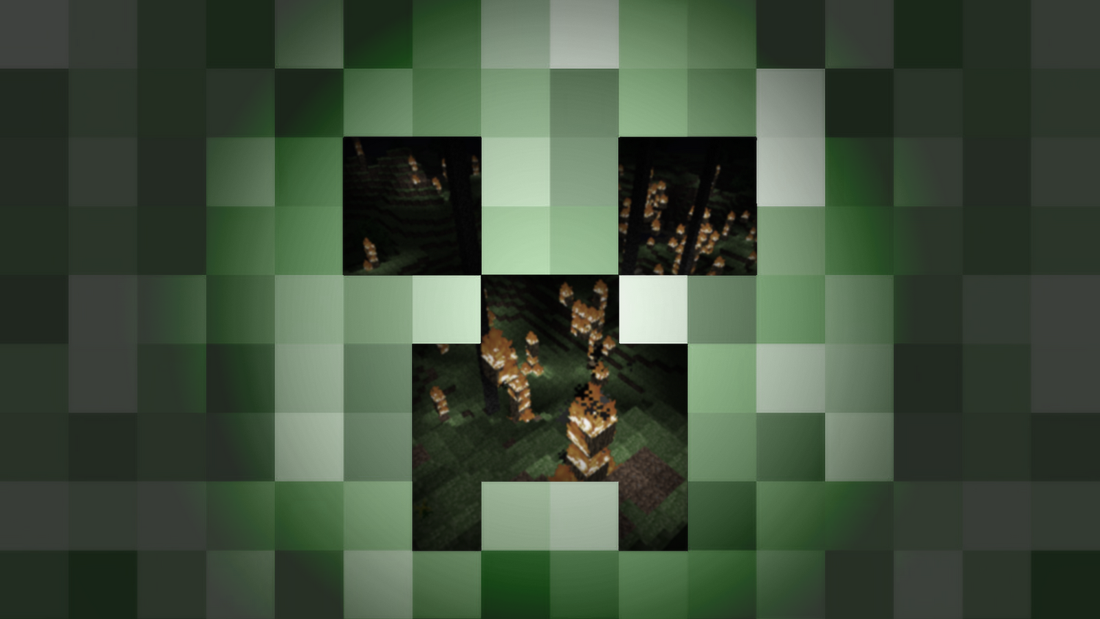 Zombiecraft Minecraft Mod PC Minecraft Wallpaper Mod View Original 1600x900
