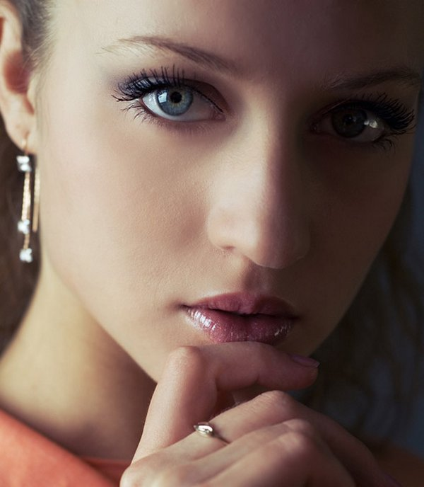Wallpapers Beautiful Eyes HD Wallpapers 600x688