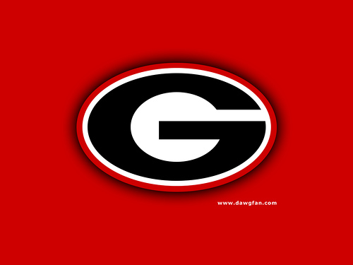 Georgia bulldogs Wallpaper Flickr   Photo Sharing 500x375
