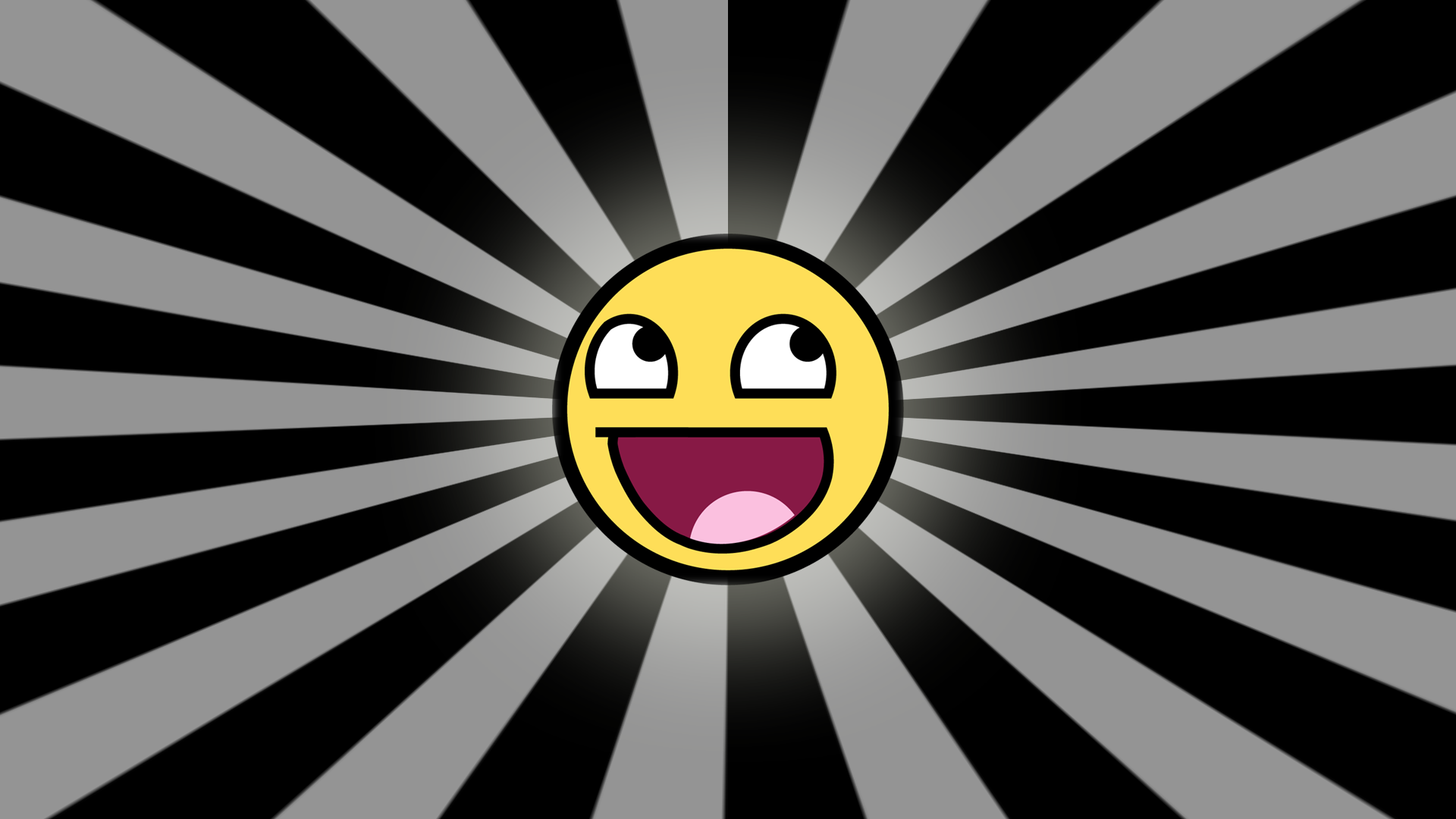 Awesome Smiley Face Wallpapers 1920x1080