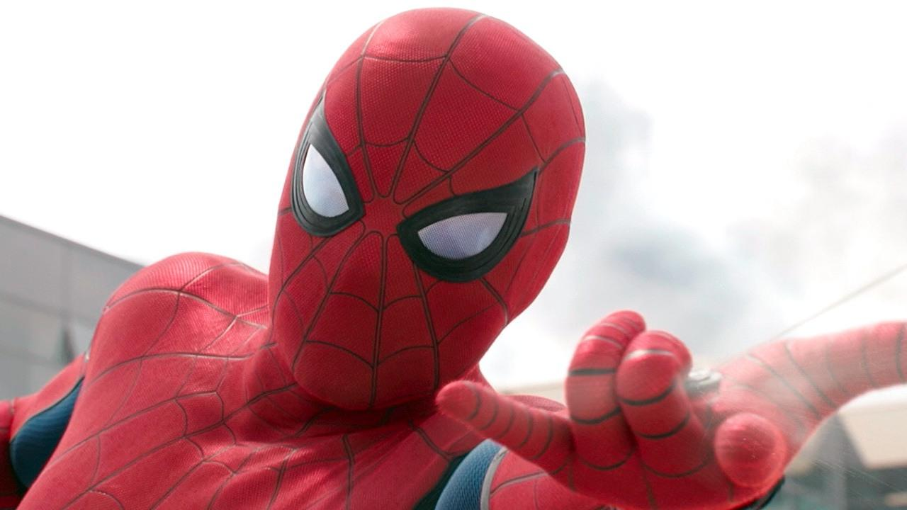 Spider Man Homecoming   IGN 1280x720