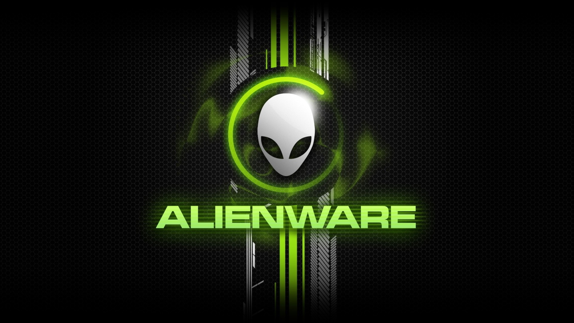 alienware logo hd 1920x1080 1080p wallpaper compatible for 1280x720 1920x1080