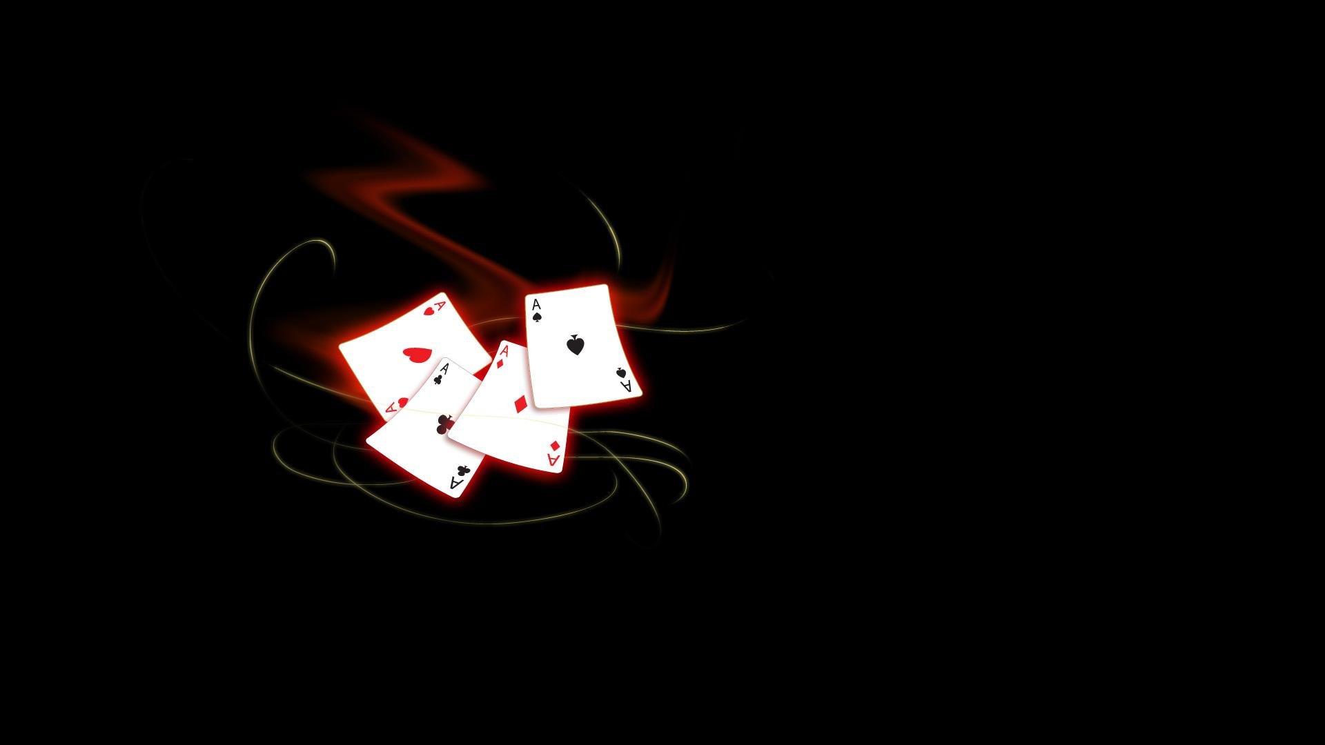 Poker Wallpaper HD - WallpaperSafari