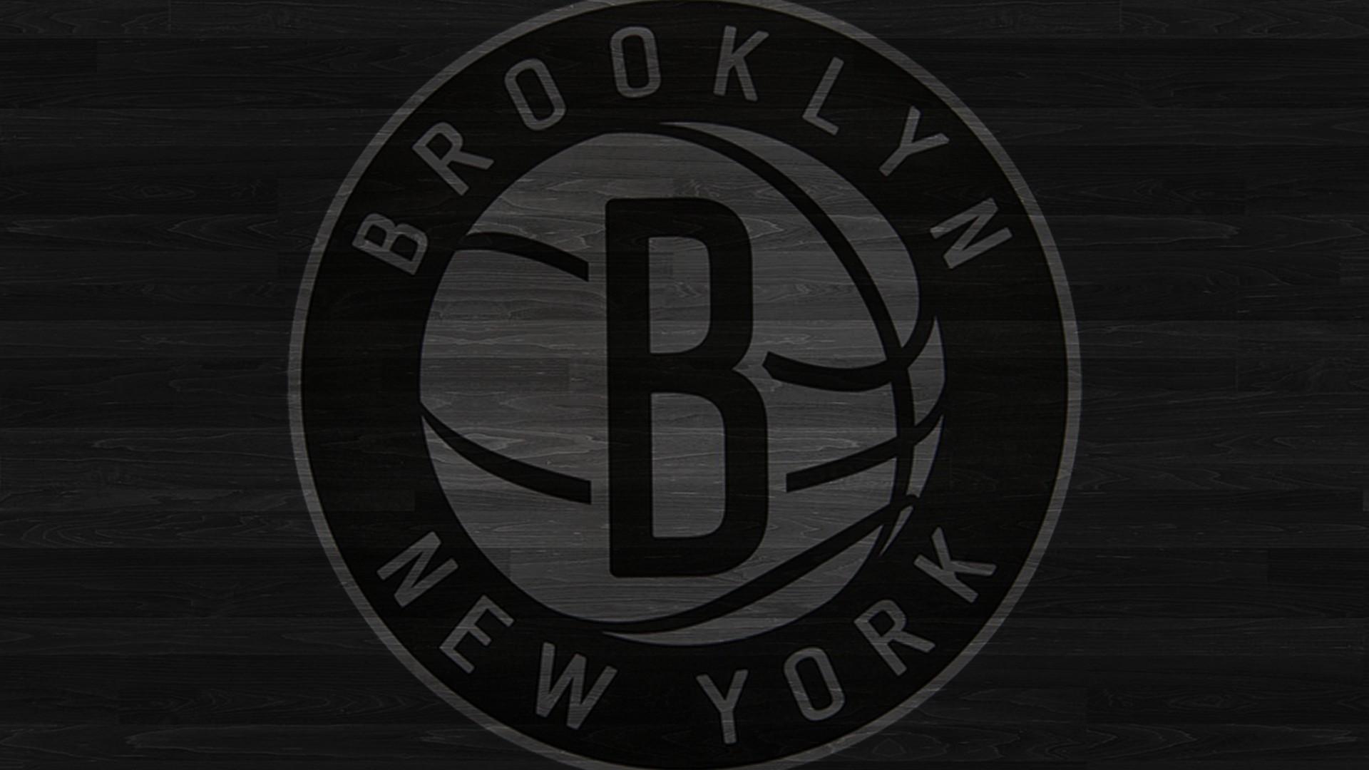 Brooklyn Nets Desktop Wallpapers 2019 Basketball Wallpaper 1920x1080