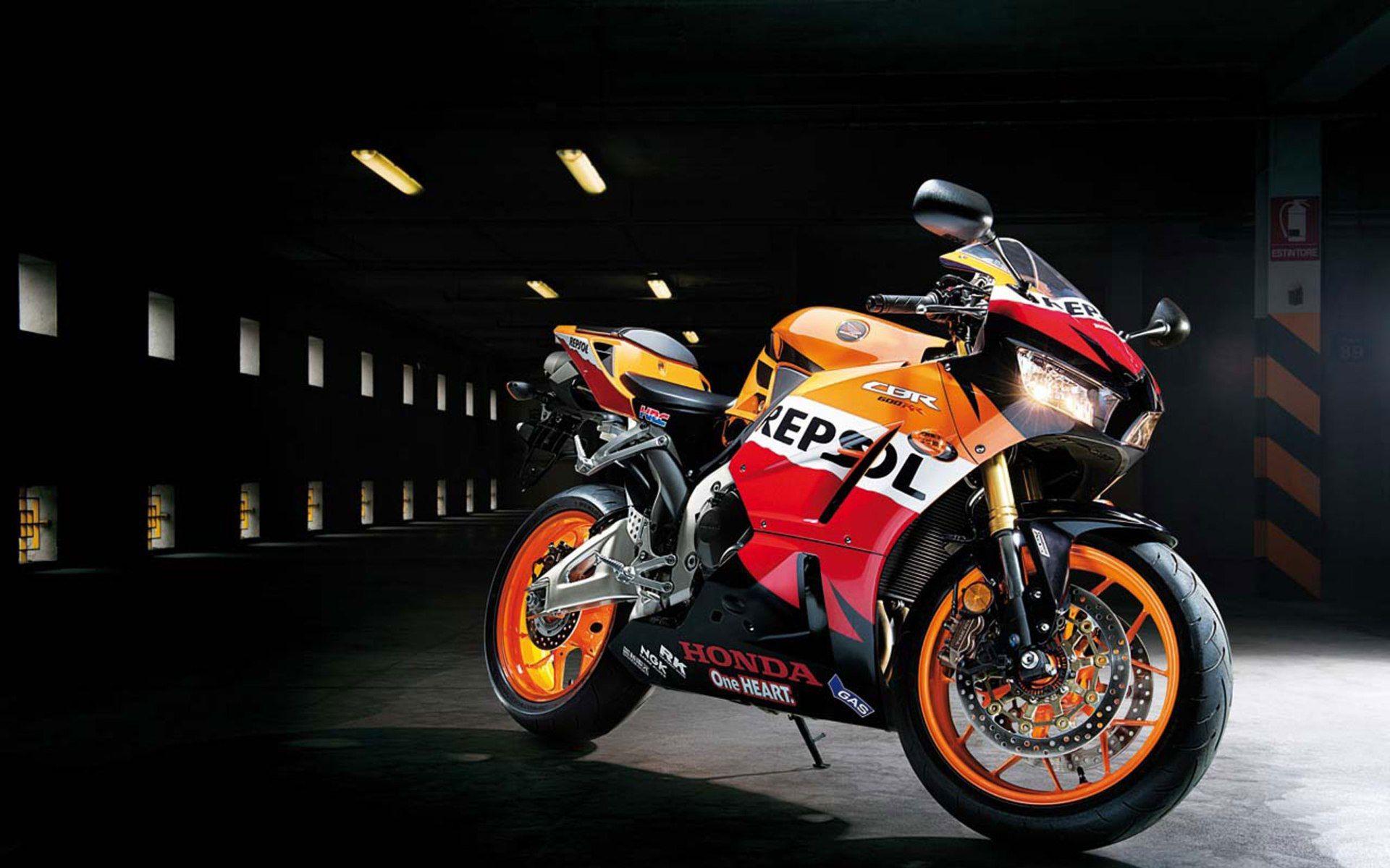 2013 Honda CBR 600 RR Repsol Wallpaper motomania Honda 1920x1200