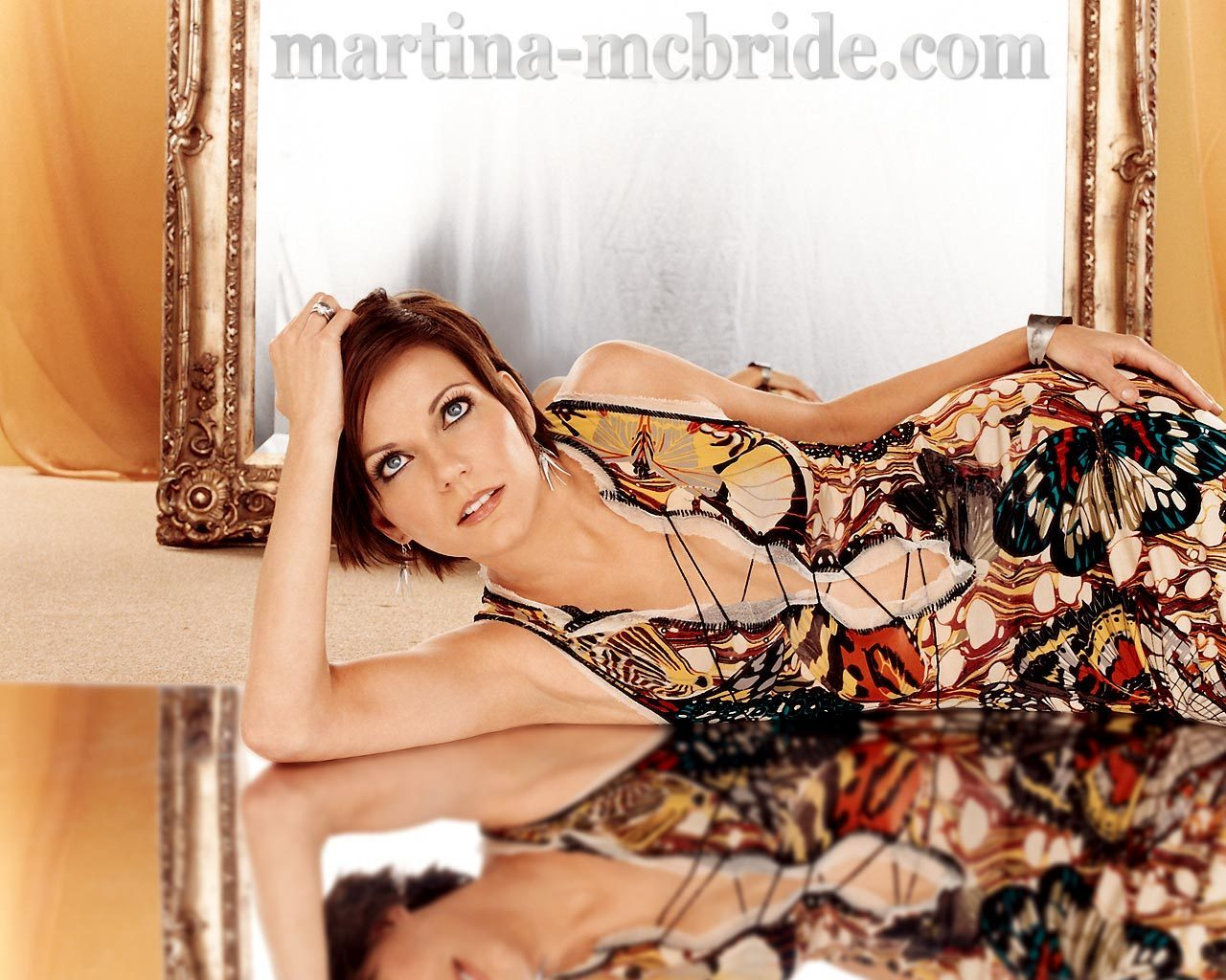 Martina McBride Wallpaper   Country Music Wallpaper 10596336 1280x1024