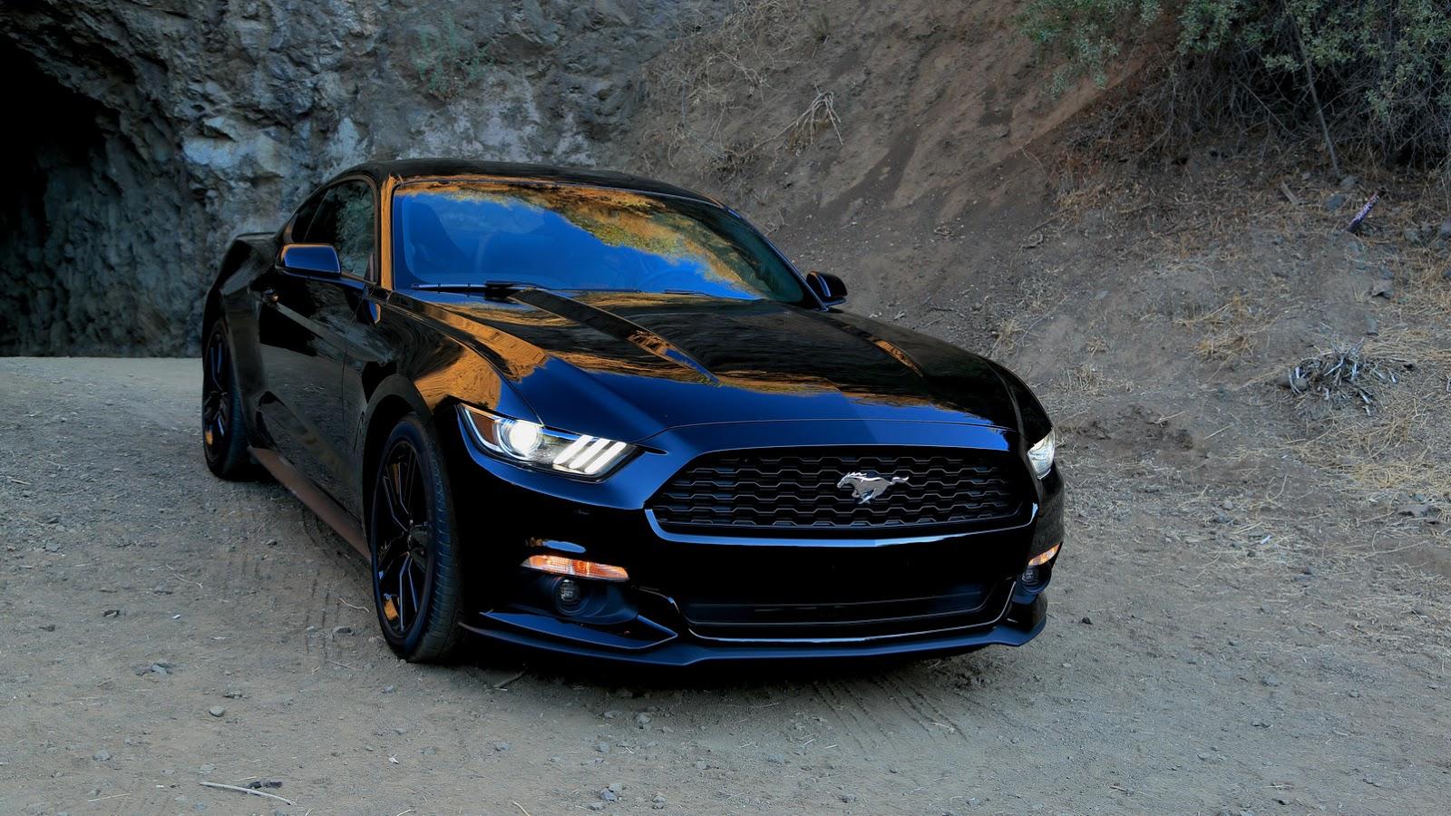 2015 ford mustang wallpaper black wallpaper 3jpg 1600x900