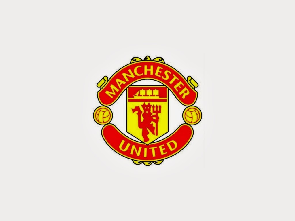 Gallery For gt Cool Man United Logo 1024x768