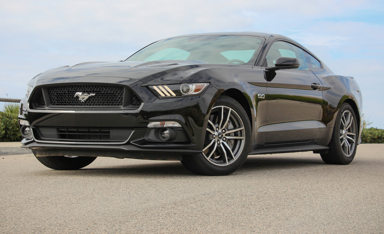 mustang gt compare 2015 ford mustang gt and gt premium mustang ford gt 1280x782
