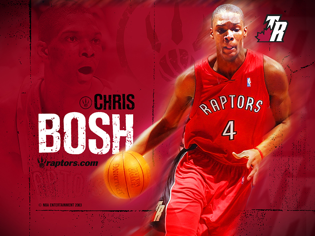 Its All About Basketball Chris Bosh New HD Wallpapers 2012 1024x768