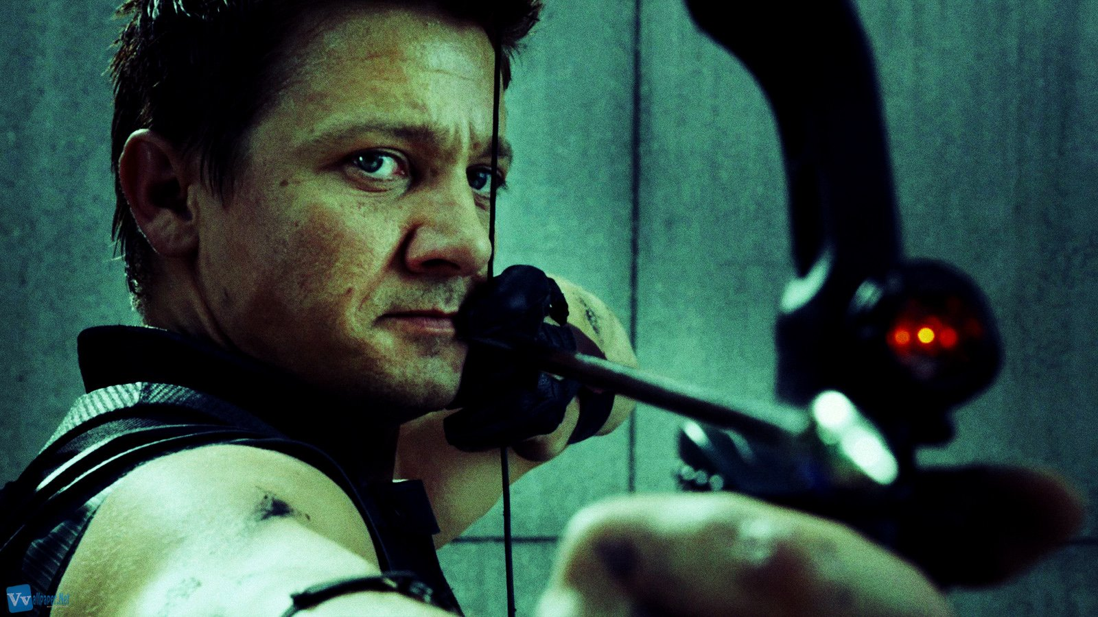 Avengers Hawkeye Clint Barton HD Wallpapers Download Wallpapers 1600x900