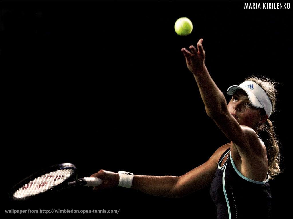 Cool tennis wallpapers