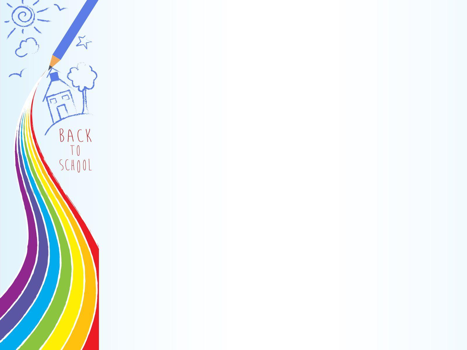 Best 40 First Day of School Desktop Background on HipWallpaper 1600x1200