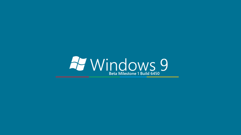 Windows 9 Beta M1 Concept Wallpaper by TheRadiationMaster on 1024x576