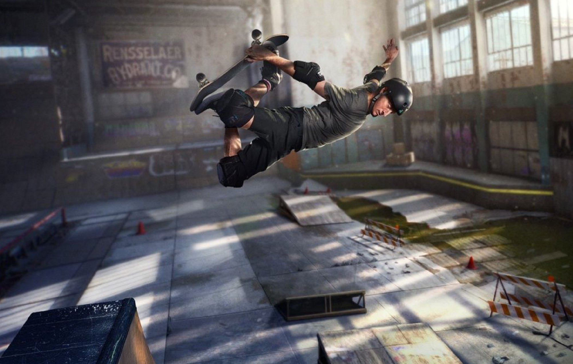Tony Hawks Pro Skater 1 and 2 are getting current gen remasters 2000x1270