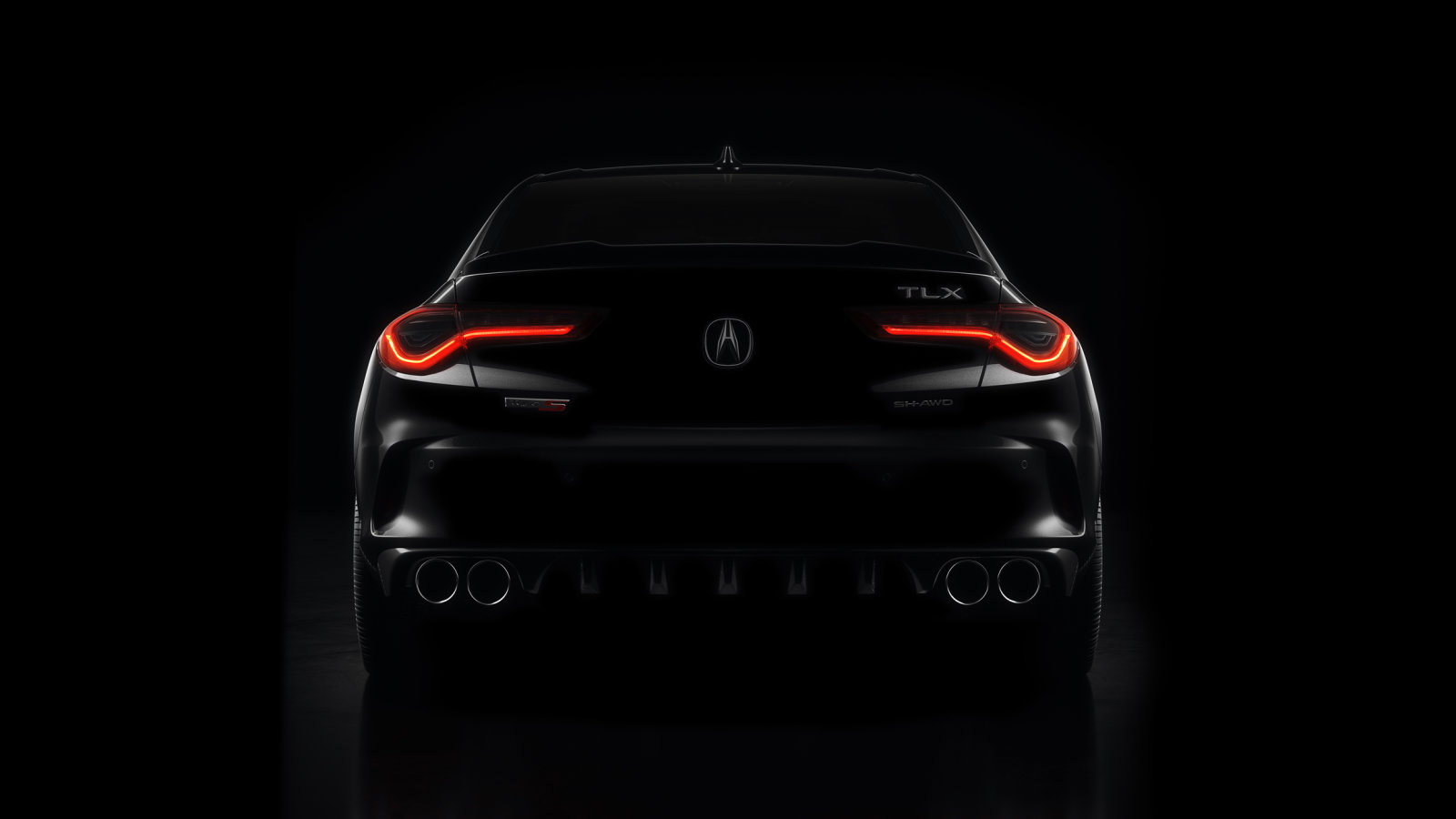 2021 Acura TLX Type S to get turbo V6 debuts May 28 Autoblog 1600x900