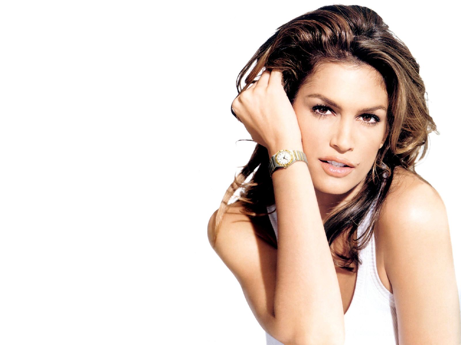 7 HD Cindy Crawford Wallpapers 1600x1200