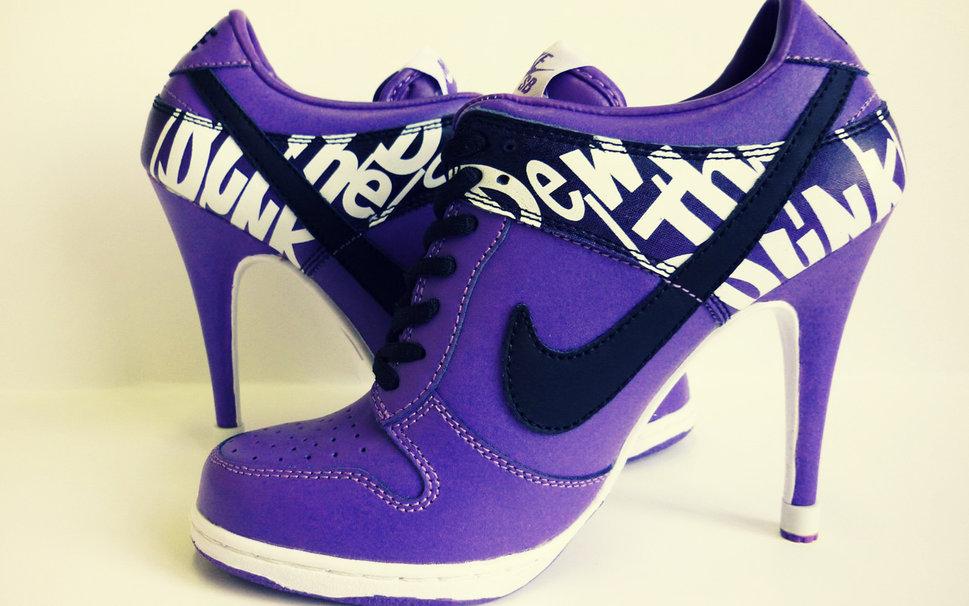 Nike shoes wallpaper   ForWallpapercom 969x606