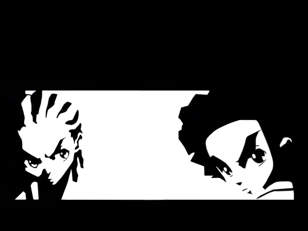 The Boondocks Wallpaper The Boondocks Background for Desktops 1024x768