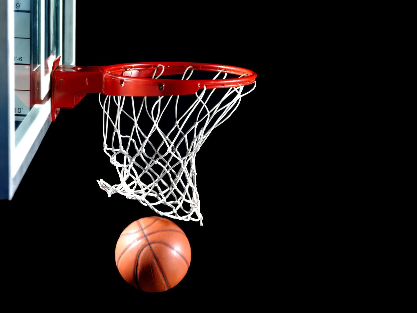 Shooting Hoops Cool basketball wallpapers Basketball wallpaper 1600x1200