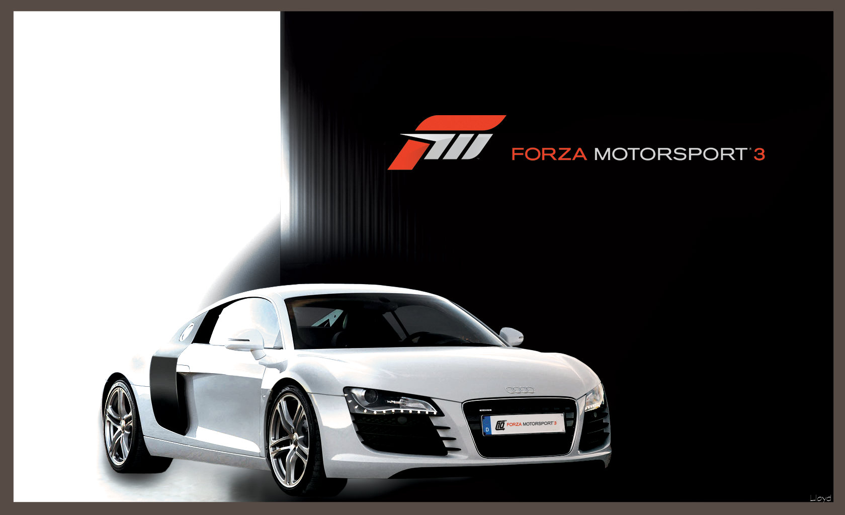 Forza Motorsport 3 Wallpaper by igotgame1075 1680x1024