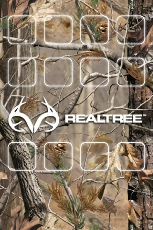 Realtree camo icon skins iPhone Wallpapers Pinterest 534x800
