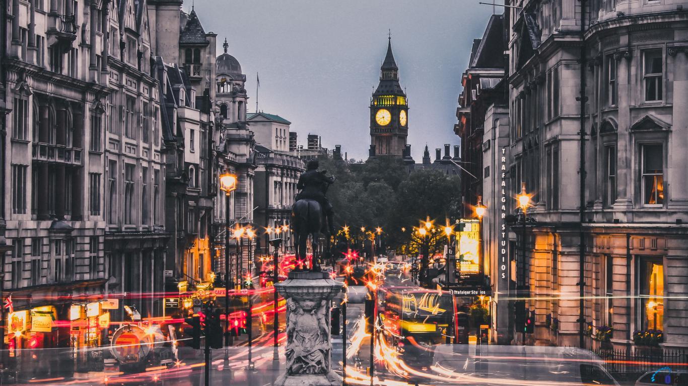 Pics Photos   London Desktop Wallpaper Hd Tumblr Desktop 1366x768