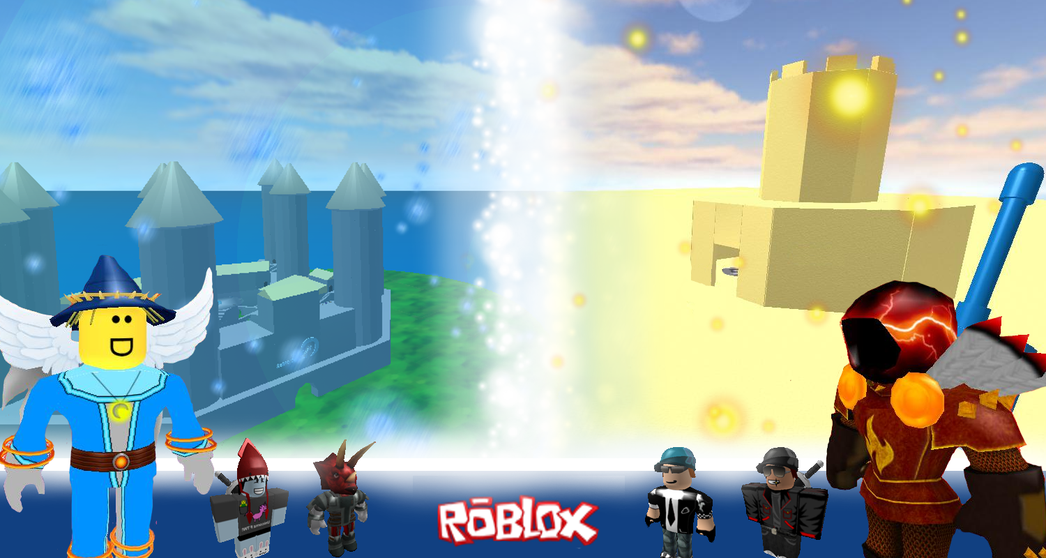 Free download Roblox Wallpaper Roblox blog background [1500x800] for