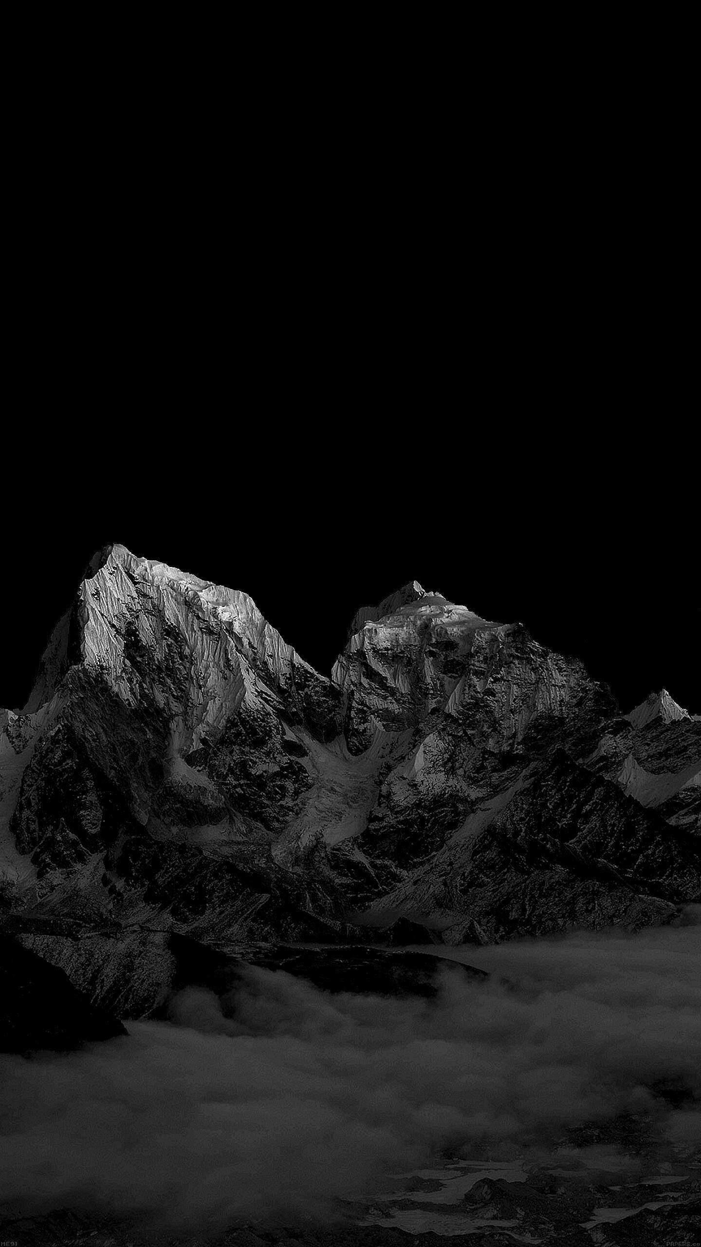 59 Dark Depressing Wallpapers on WallpaperPlay 1440x2560
