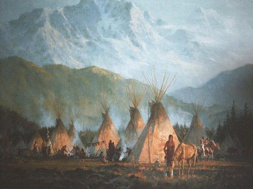 49 Free Native American Wallpapers On Wallpapersafari