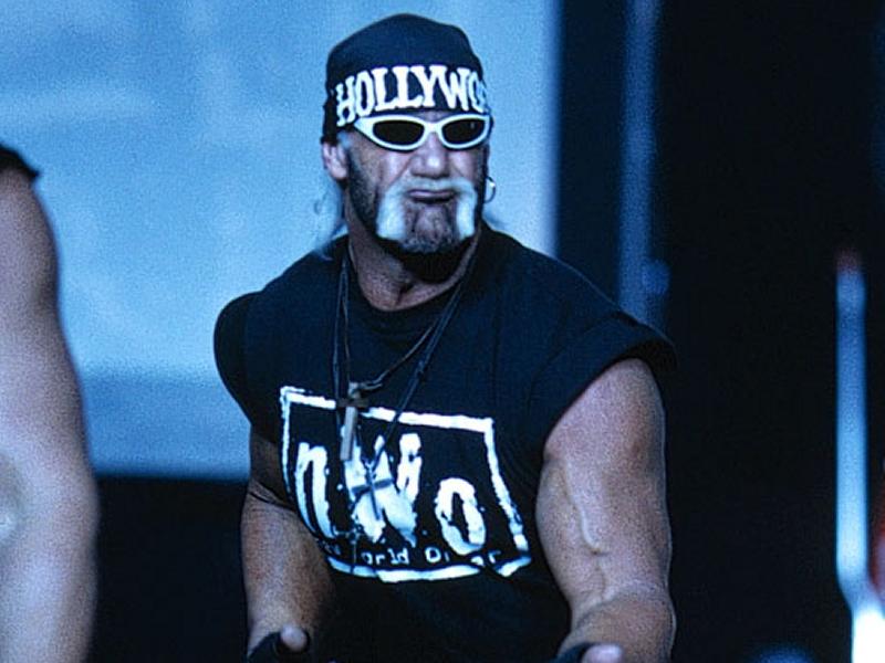 Hollywood Hulk Hogan Kingtzk 800x600
