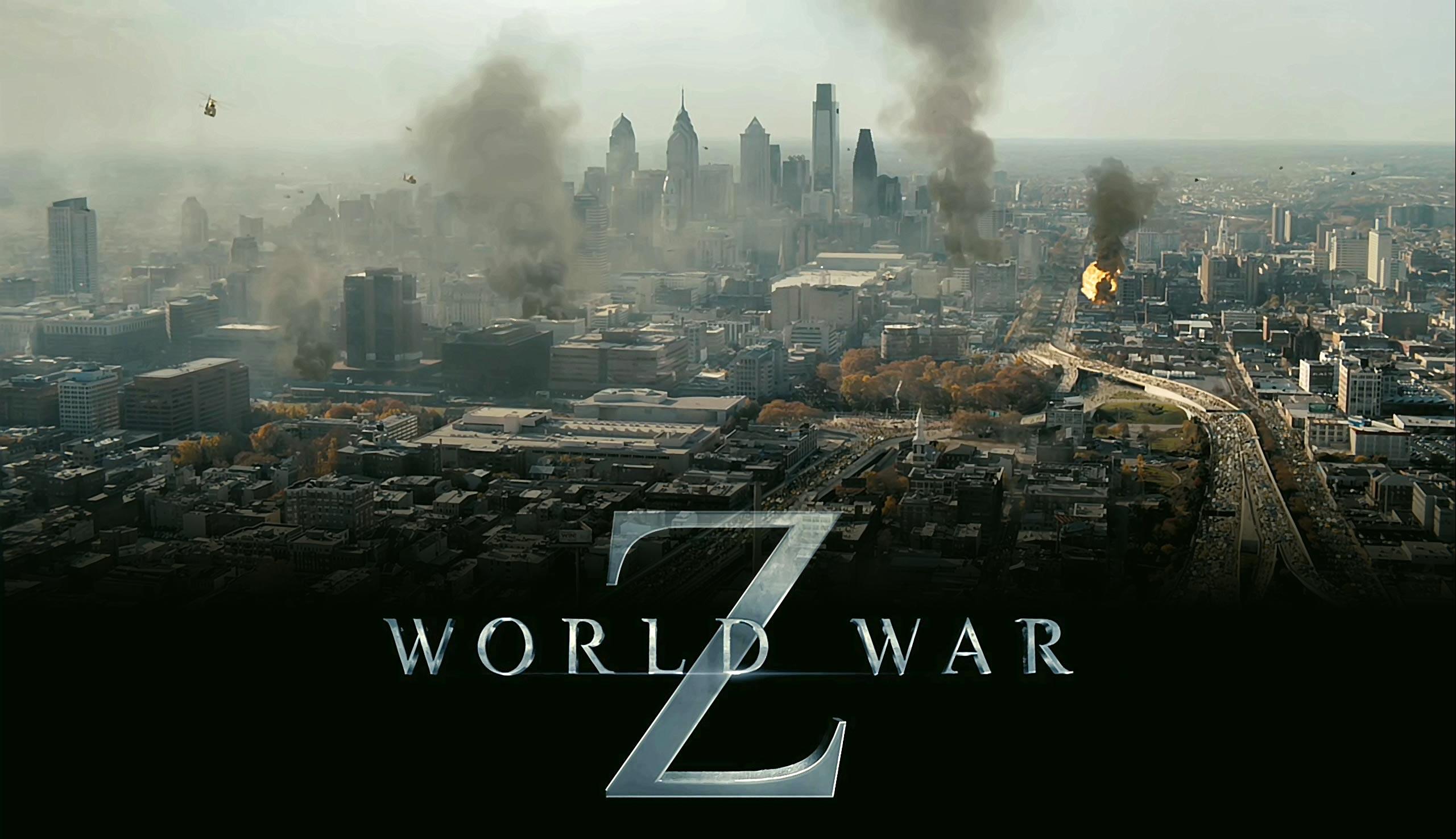 World War Z Review 2560x1475
