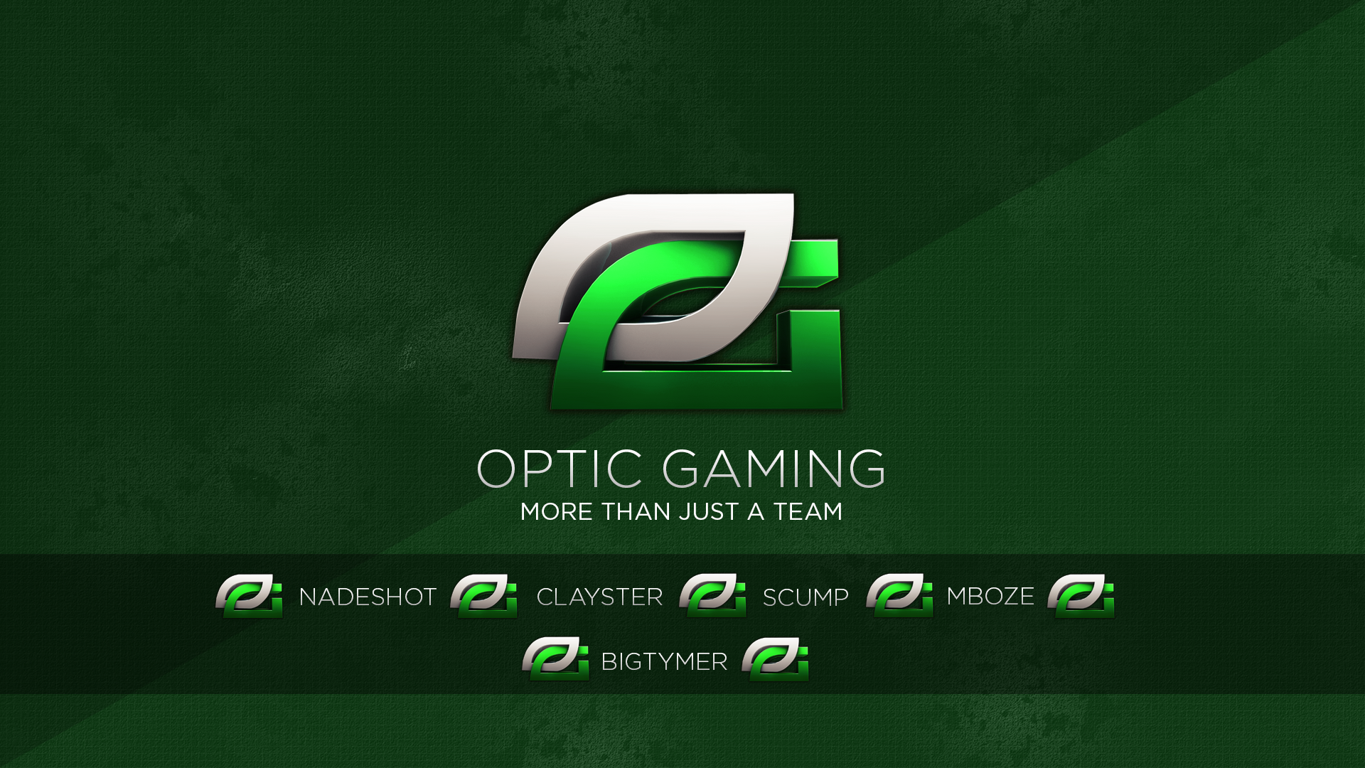 Optic Gaming 2015 Optic Gaming Desktop 1920x1080