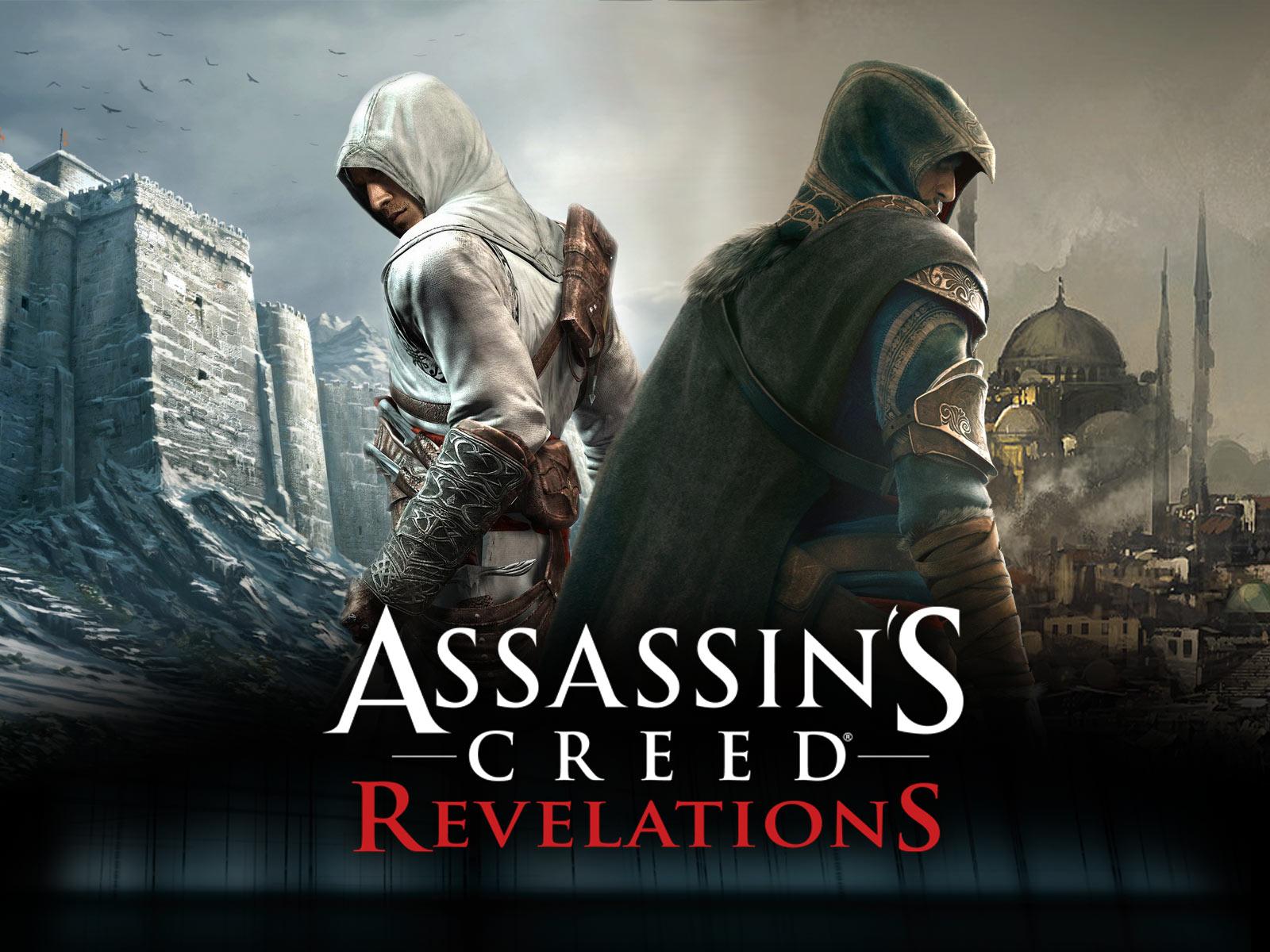 creed revelations o jogo mais recente da franquia assassin s creed 1600x1200