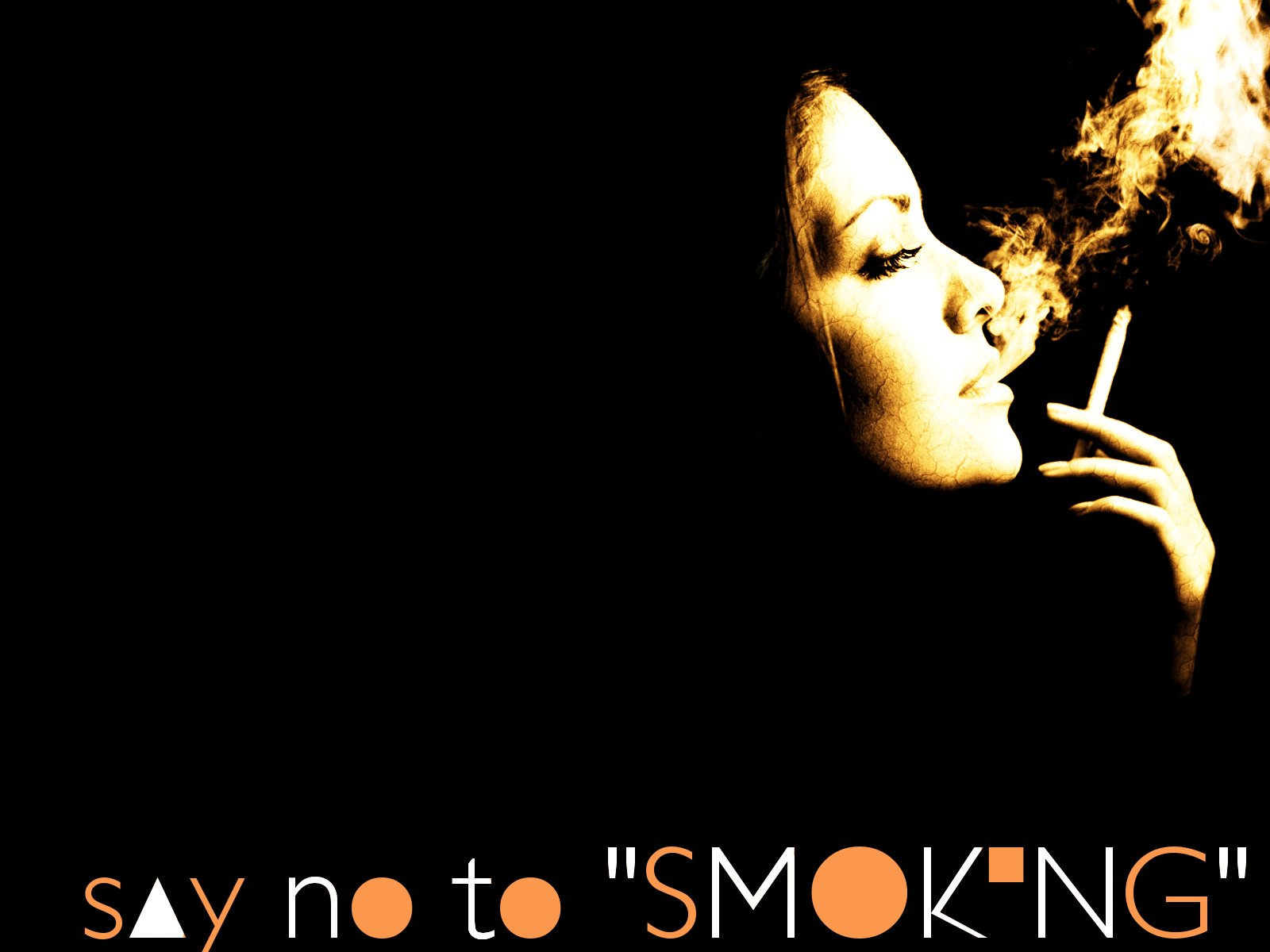 No Smoking Wallpapers No Smoking Images for Windows and 1600x1200