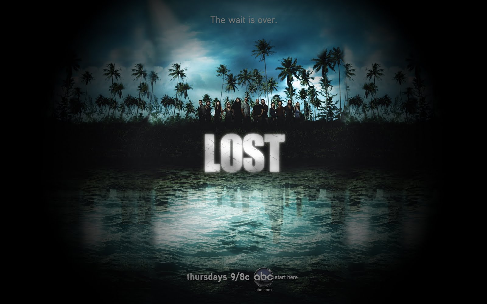 Lost Wallpapers and Background Images   stmednet 1600x1000