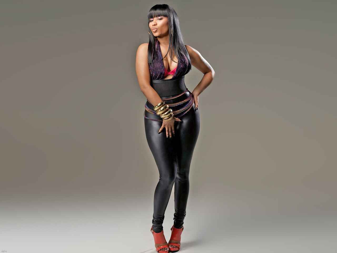 Nicki Minaj Wallpapers Highlight Wallpapers 1280x960