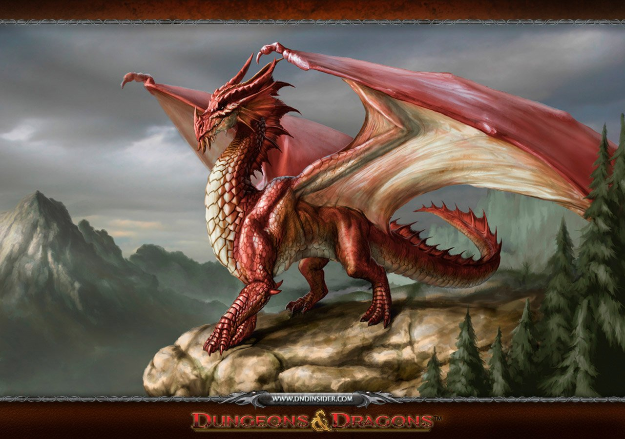 Dragons Wallpaper Dungeons and Dragons Pictures Dungeons and Dragon 1280x900