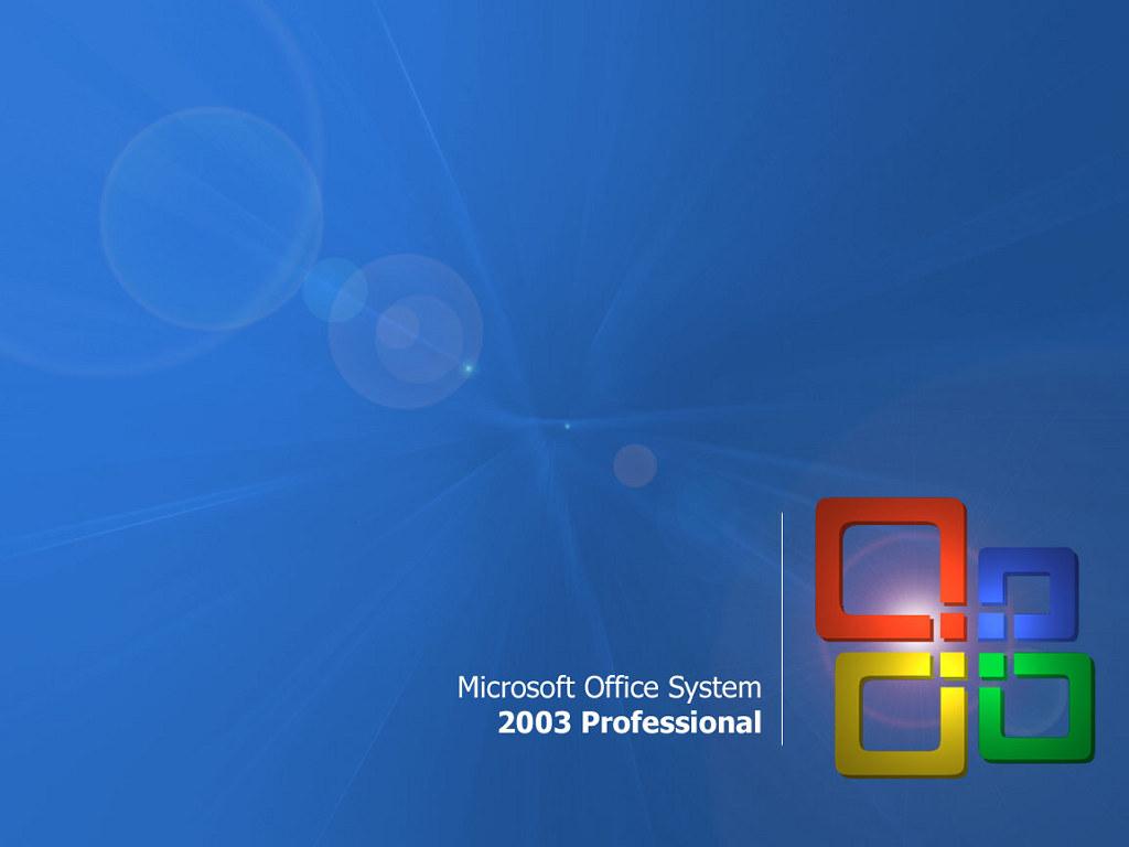 Proyectolandolina Microsoft Office Screen Backgrounds