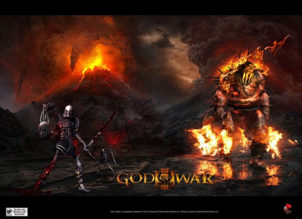 Free Download God War Hades Wallpaper 1024x744 For Your